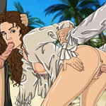 Sex flash game: Pirates